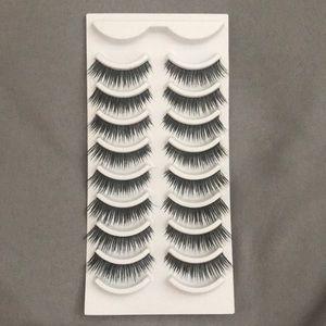 Other - 8 Eyelashes